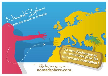 nomadsphere