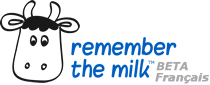 logo remember the milk