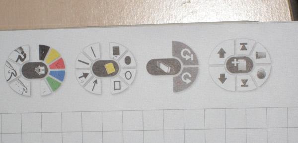 boite a outils paper show