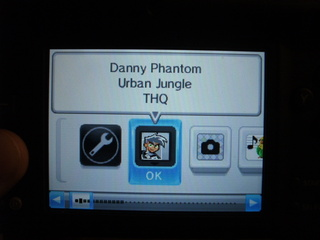 damy phantom