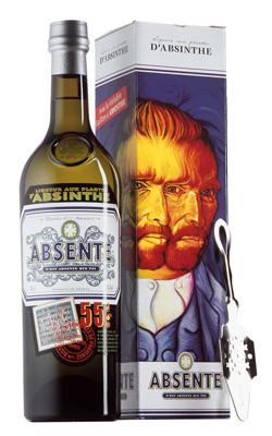 absinthe absente